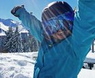 El esquí familiar en Morzine, el reino de las marmotas