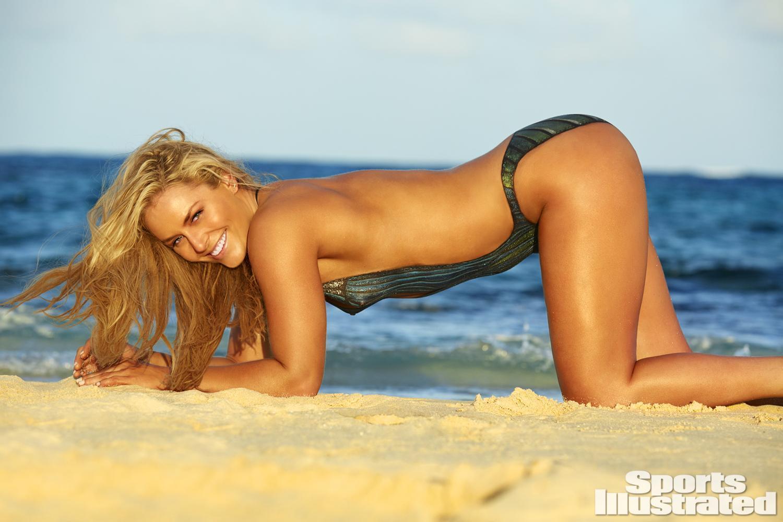 Lindsey Vonn Se Desnuda Para Sport Illustrated Noticias