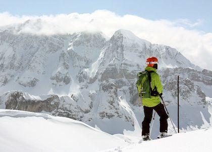 Imágenes de un paseo por el Formigal más desconocido, rincones secretos para ver una montaña diferente