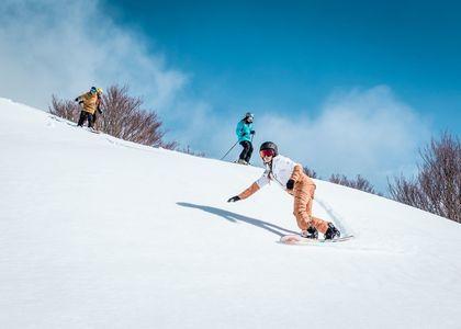 ¿Qué equipo de esquí o de snow necesitas para empezar?