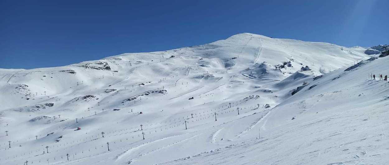 Reapertura de la Sierra: aún queda temporada para rato