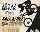 Gran Carrera de Mountain bike en La Parva
