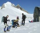 Los refugios de montaña en el Pirineo francés