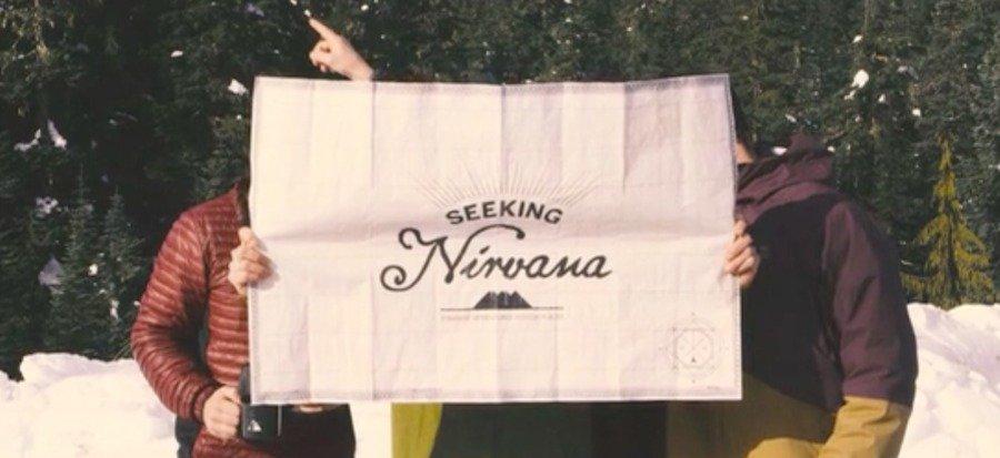 Seeking Nirvana, por fin unos vídeos con algo de originalidad