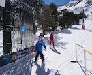 Vallnord - Ordino Arcalís: Mucho más que freeride, esquí familiar