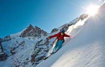 Compagnie des Alpes se retira de la puja por La Grave-La Meije