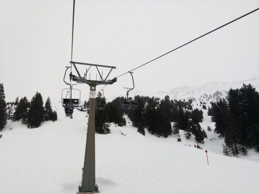 St Anton am Arlberg. 2018