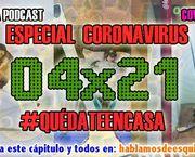 04x21 Tertulia Coronavirus: cómo lo podemos afrontar los esquiadores