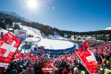 Lenzerheide 2021: Una de las finales más emocionantes de Copa del Mundo de esquí en muchos años