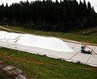 Ingeniería de la nieve II. Pistas de esquí refrigeradas al aire libre