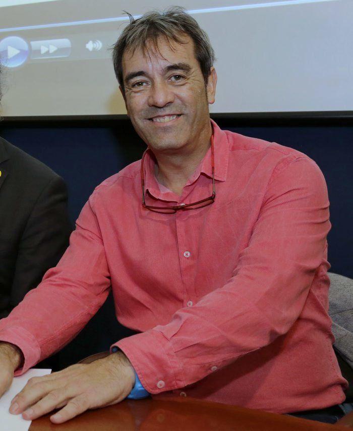 Xavier Perpiñà i Toni Sanmartí