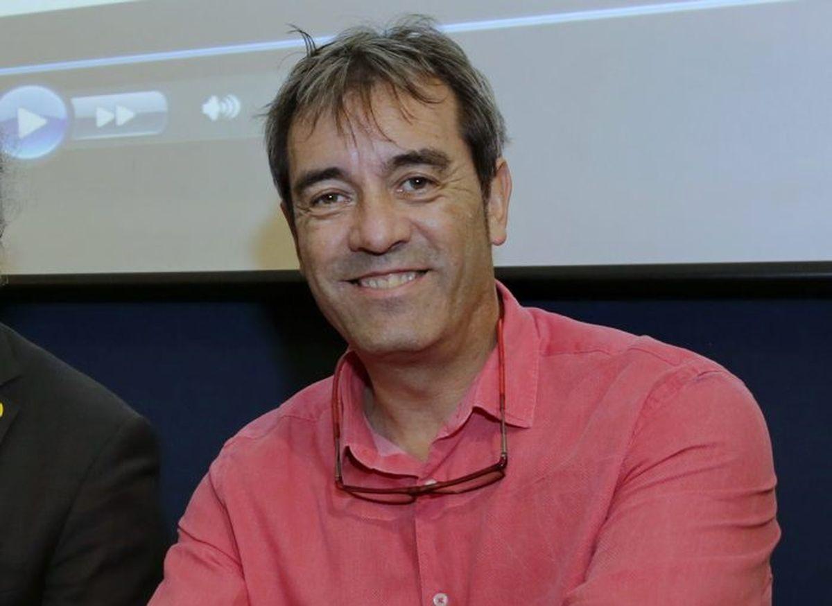 Toni Sanmartí, nuevo director de Turismo y Montaña de FGC