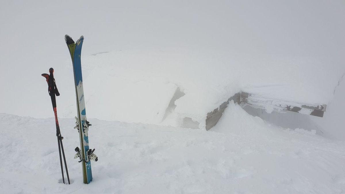 Pico del lobo 14 abril