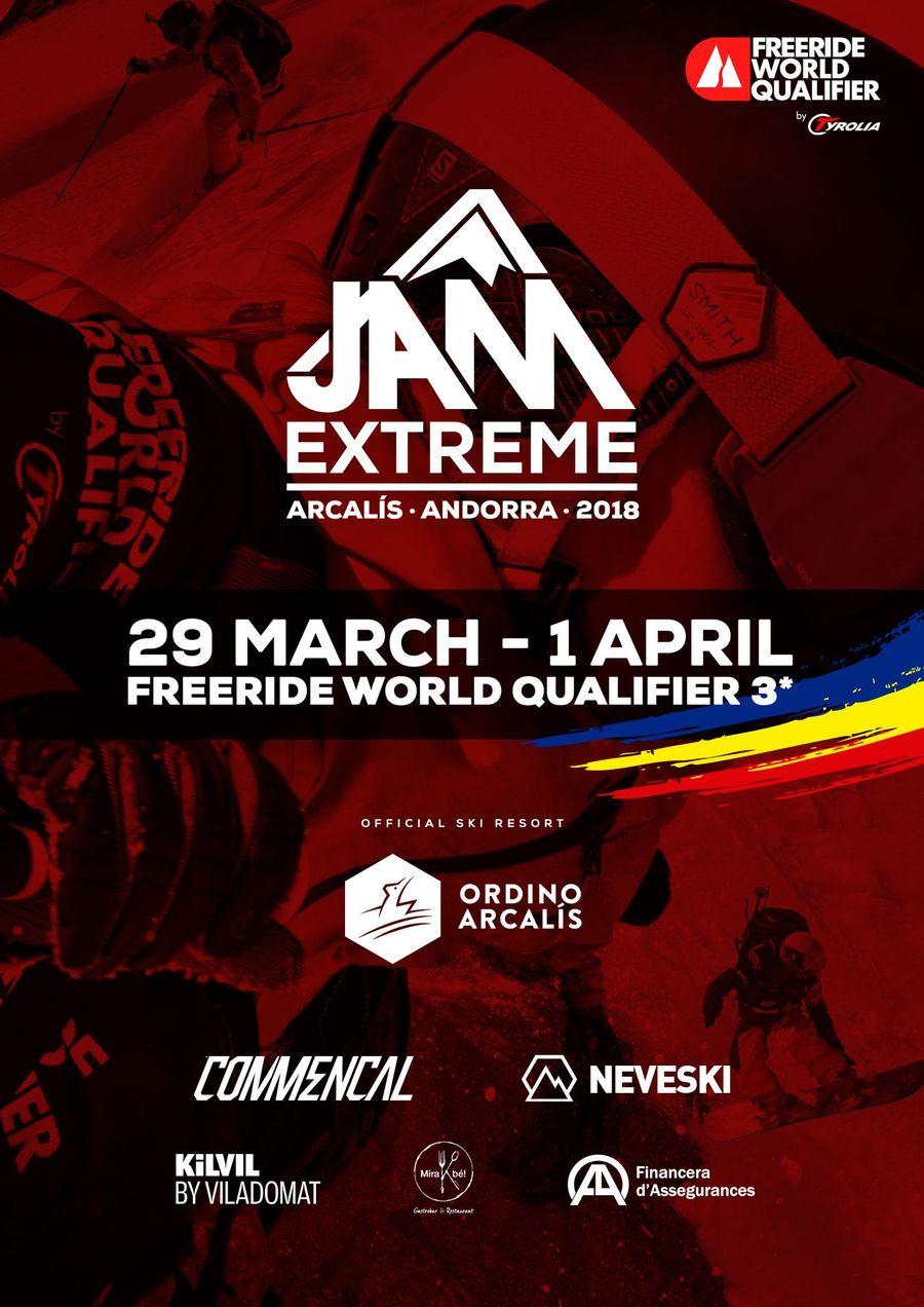 jam extreme