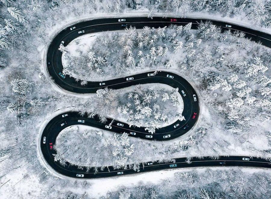 Ruta carretera