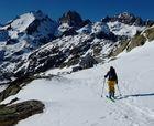 GORE TEX High Camp en la Val d'Arán (2)
