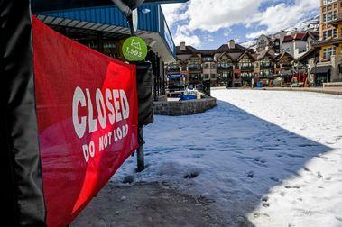 Un hombre inicia una demanda colectiva contra Vail Resorts por los días de esquí no gastados