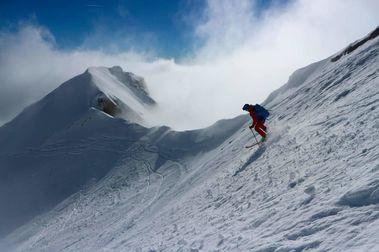 Austria permitirá ciertas actividades de esquí a partir de 1 de mayo