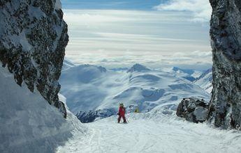 Cerro Castor estrenará una nueva pista negra