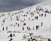 Sierra de Béjar-La Covatilla tendrá un parque de nieve