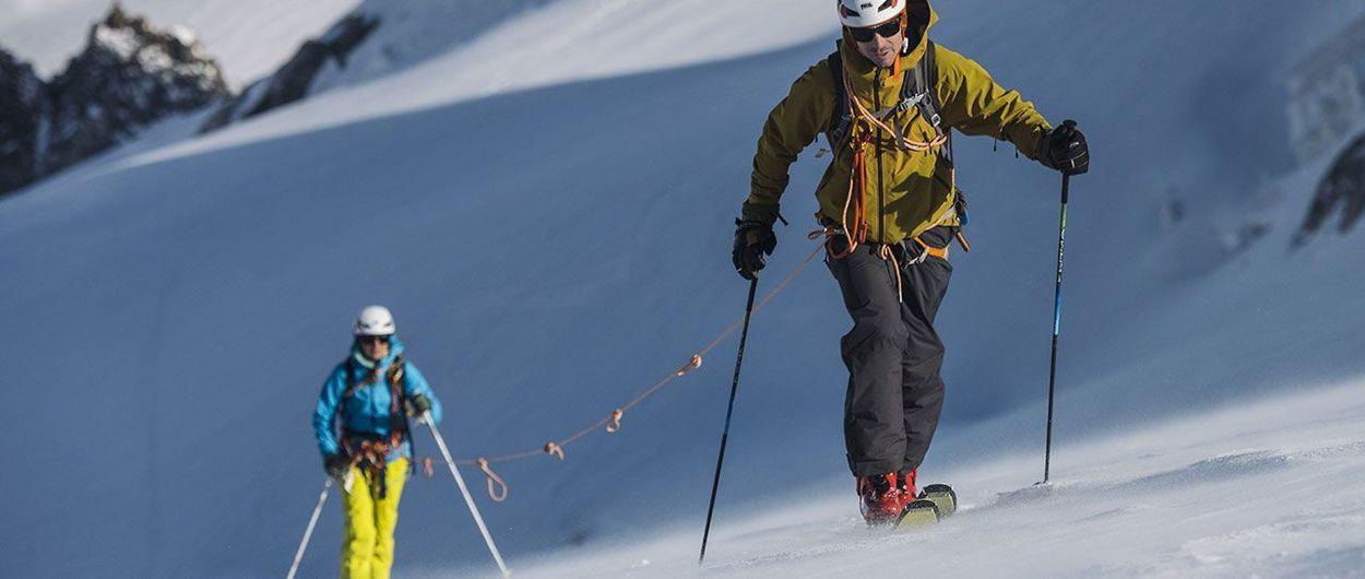 Cuatro consejos para guardar el material de esquí de montaña al acabar la temporada