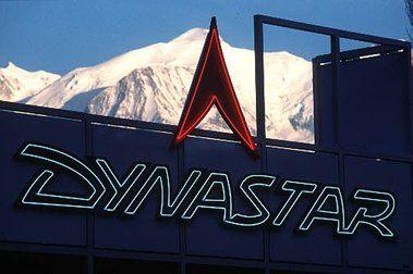 El orígen del nombre de Dynastar