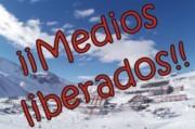 ¡¡Medios gratis en Las Leñas!!