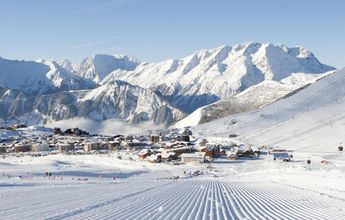 Alpe d'Huez y Les 2 Alpes presentan su proyecto de unión