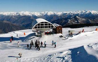 La CUP busca reducir el turismo de esquí con auditorias a las estaciones