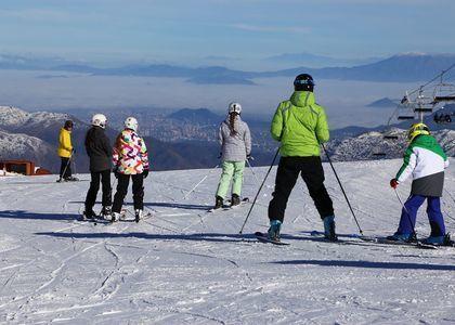 Fechas Inicio Temporada nieve y ski 2019