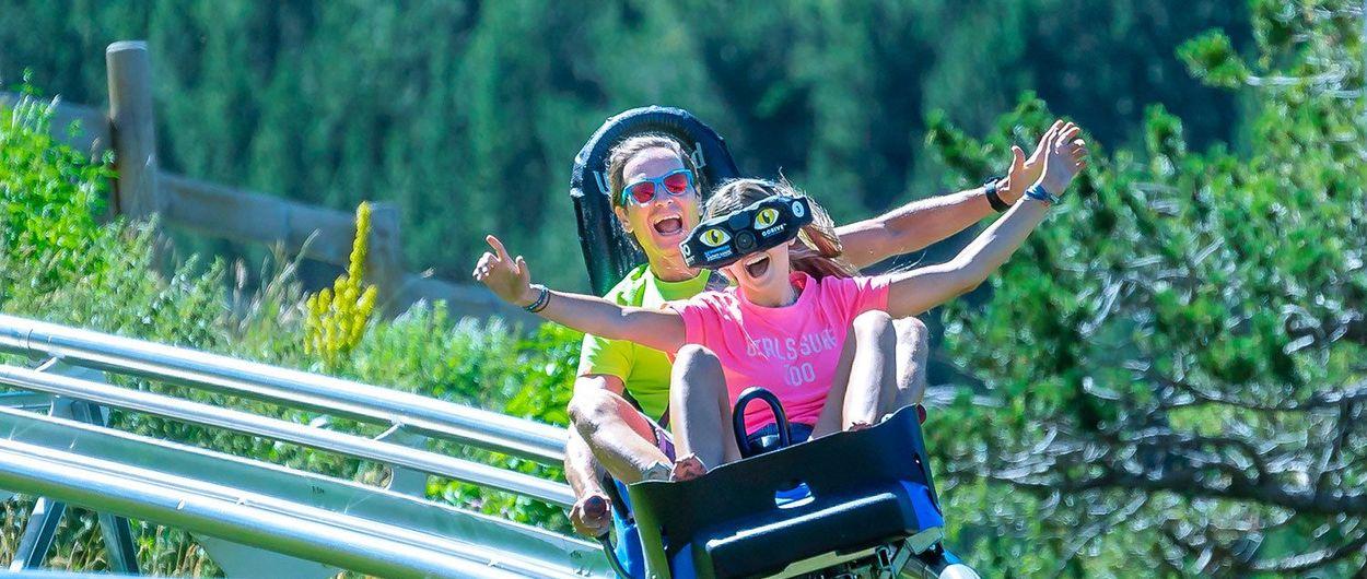 Andorra ya no obliga a llevar mascarilla en zonas abiertas y espacios públicos