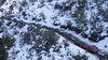 Se refuerzan medidas de seguridad en Camino a Farellones