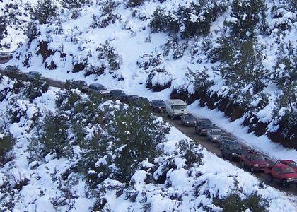 Se Publica decreto que adjudica Nuevo Camino a Farellones