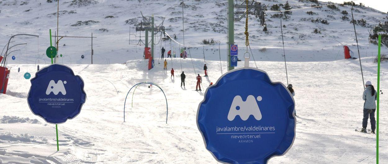 La estación de esquí de Javalambre tendrá su acceso sur