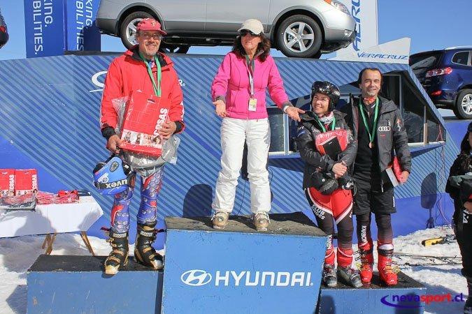 Hyundai Couples & friends