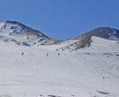 La situación es segura y se descarta erupción mayor en Nevados de Chillán