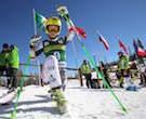 La importancia de los estiramientos en el esquí