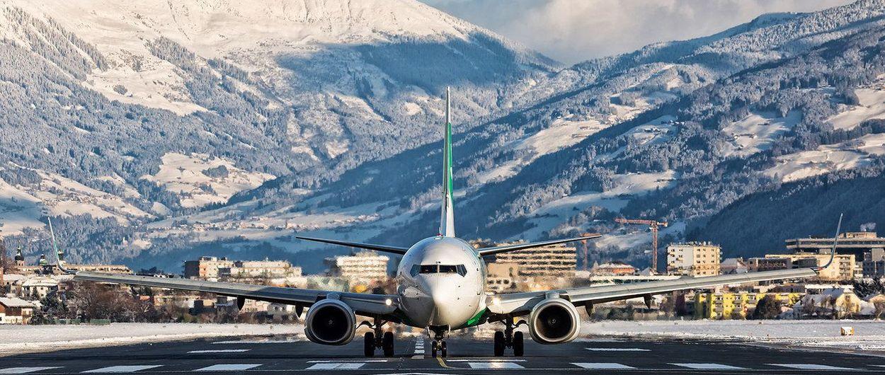 La Cámara de Comercio de Andorra presenta el proyecto del aeropuerto de Grau Roig