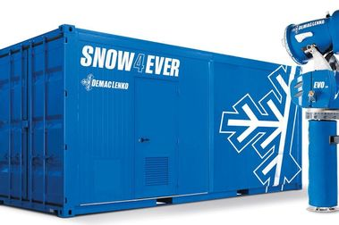 Manzaneda compra el Snow4Ever: fabricará nieve por encima de 0ºC