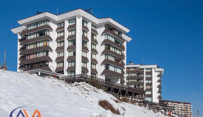 Centros de ski ya tienen plan regulador para edificios y otros