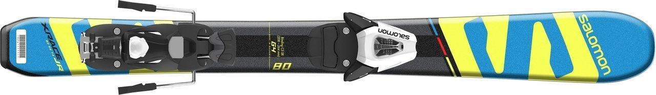 X-RACE JR (M/S/XS)