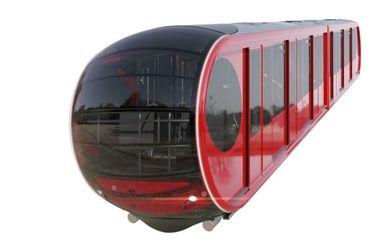 El nuevo funicular del Tibidabo