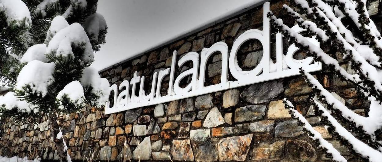 Naturlandia quiere dejar de ser Naturlandia