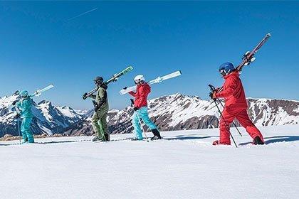 Colección esquís HEAD 2017/2018