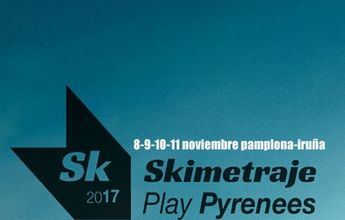 VI Edición Skimetraje Play Pyrenees 2017