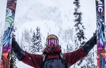 Atomic Bent Chetler: 10 años de un esquí mítico
