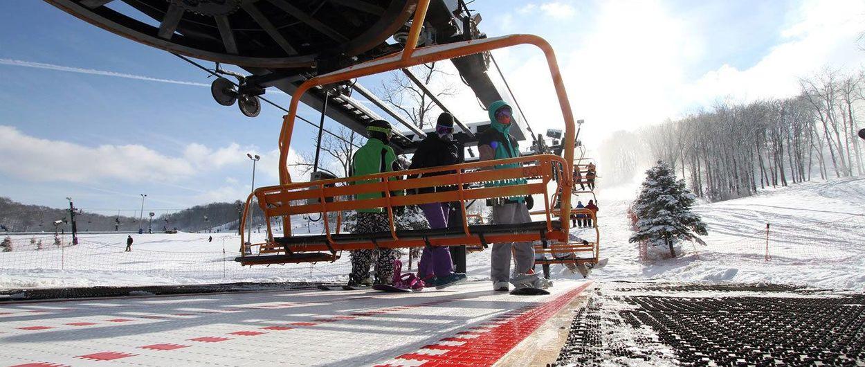 La tecnología que nos dejará el coronavirus en las estaciones de esquí