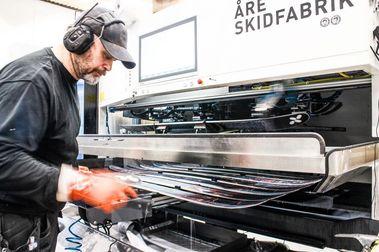 Are Ski Factory: una de las mejores fábricas de esquís premium del mundo