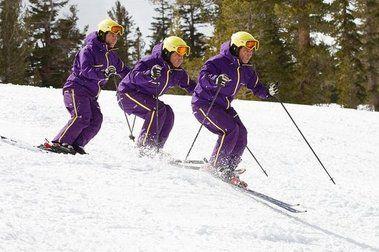 Ski camps ¿En qué consisten?