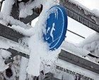 Primera esquiada en La Pierre Saint-Martin
